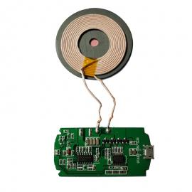 QI wireless transmitter module PCBA circuit board