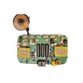 Charging House High Power Wireless Charger Module PCBA